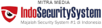 Indo Security System - Majalah Security System #1 di Indonesia